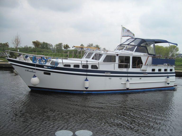 Z Yacht 1200 Gsl 1