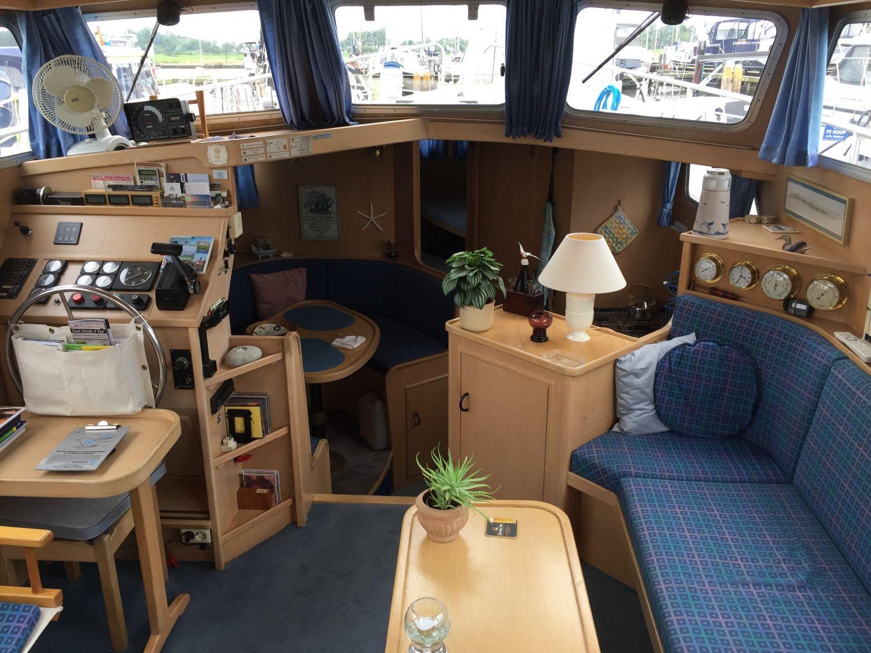 Z Yacht 15