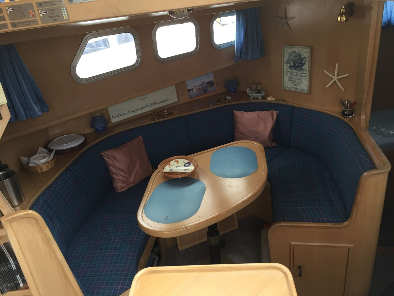 Z Yacht 16