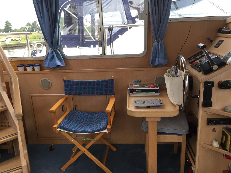 Z Yacht 19