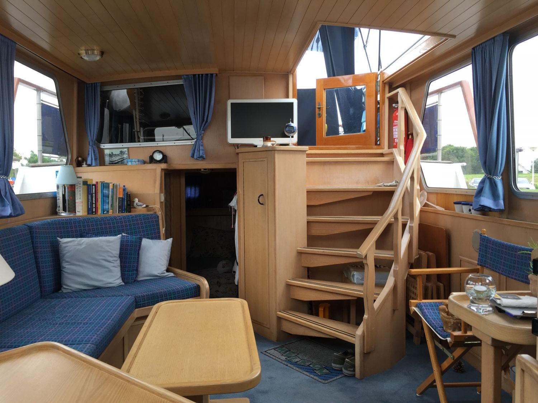 Z Yacht 24