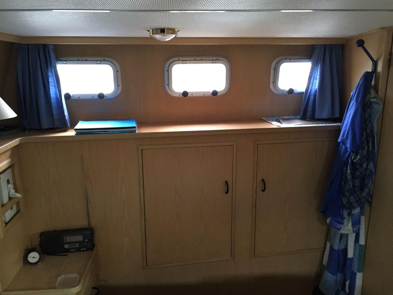 Z Yacht 28