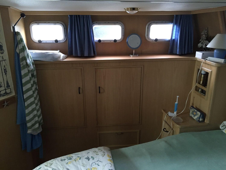 Z Yacht 29