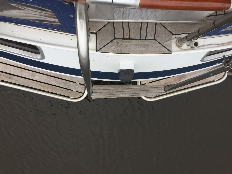 Z Yacht 32