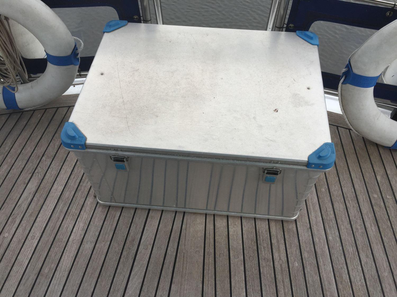 Z Yacht 34