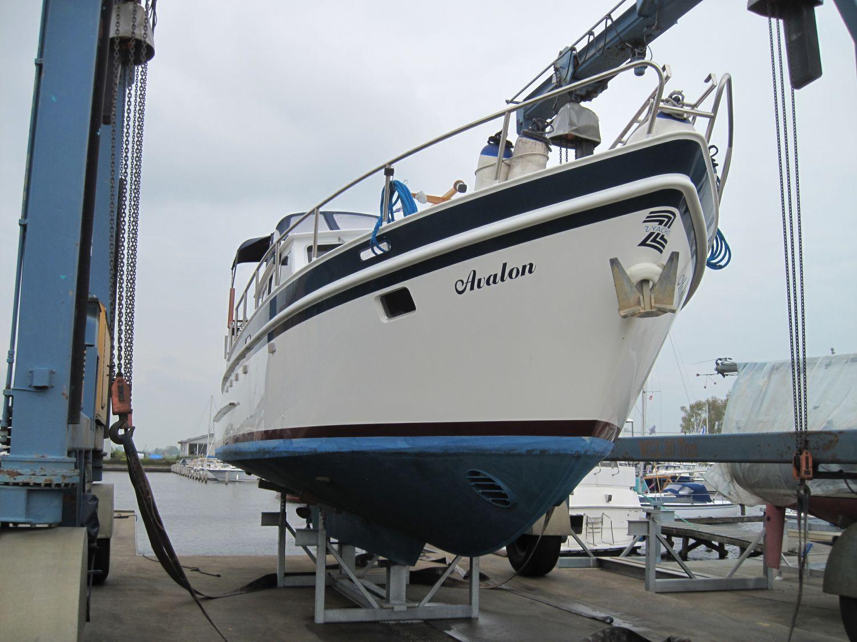 Z Yacht 42