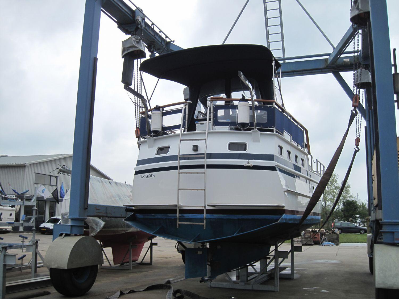 Z Yacht 43