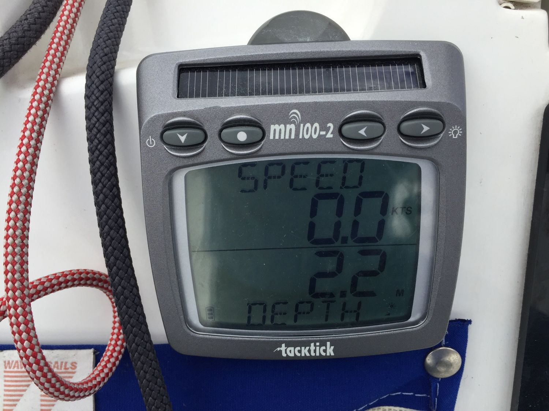 Skippi 750 15